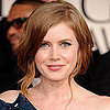 Amy Adams&#039;s Golden Globes Hair and Makeup