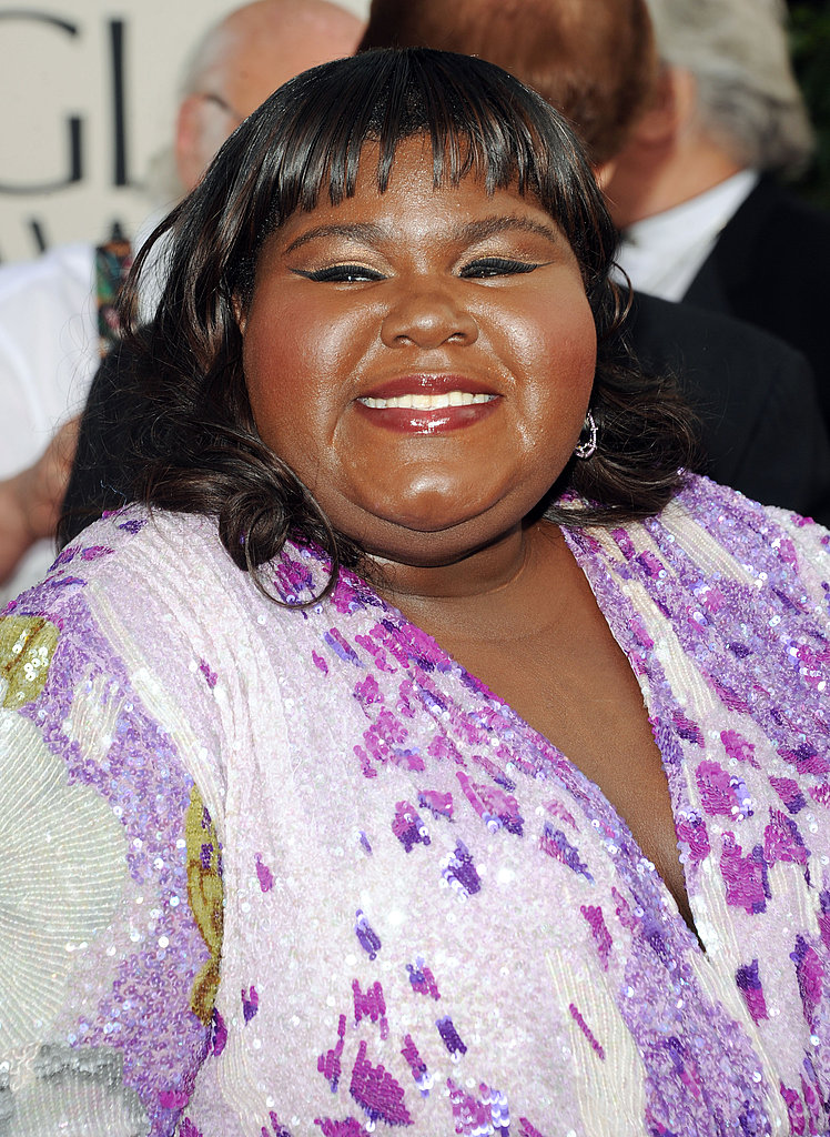 Gabourey Sidibe Photos