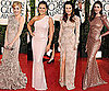 2011 Golden Globe Awards Red Carpet Pictures 2011-01-16 19:11:22