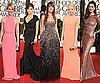 2011 Golden Globes Best Dressed