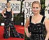 Jennifer Lawrence at 2011 Golden Globe Awards