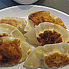 Vegan Korean Dumplings