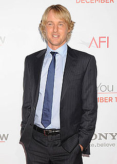 Owen Wilson Is Going to Be a Dad 2011-01-10 14:34:40