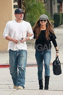 Pictures of Nick Lachey and Vanessa Minnillo