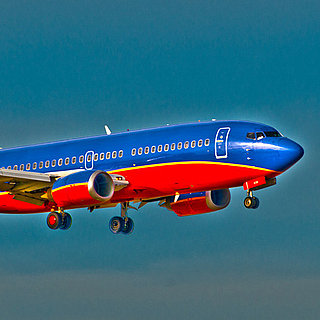 Features of Southwest's New Rapid Rewards Program