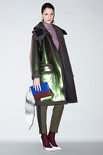 Photos of Celine Pre-Fall 2011 Collection