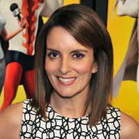 Tina Fey in Talks to Star in Admission