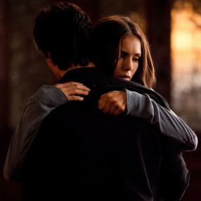 "Vampire Diaries Pictures From Episode ""The Descent"""