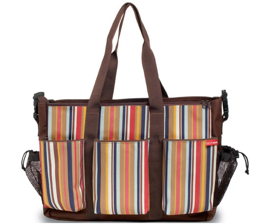Packing Double in a Single Sack! The Best Diaper Bags For Moms of Twins