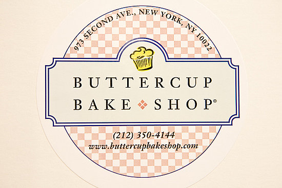 Buttercup Bake Shop