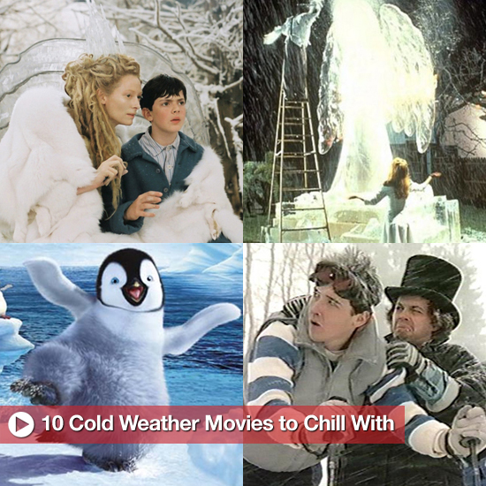 Best Snow Movies