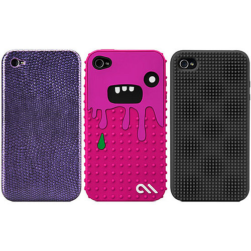 Cases for Verizon iPhone 4