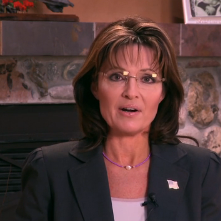 Sarah Palin Video Response to Arizona Shooting