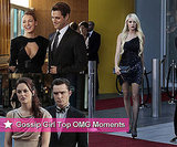 "Gossip Girl Season Four Recap of Episode ""Easy J"""