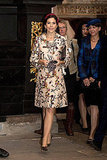 Princess Mary: Germany Visit 2010