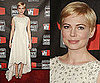 Michelle Williams at 2011 Critics&#039; Choice Awards