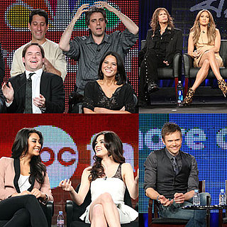 2011 Winter TCA Roundup