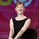 Mad Love 2011 Winter TCA Panel Quotes and Pics of Judy Greer, Jason Biggs, Sarah Chalke, and Tyler Labine