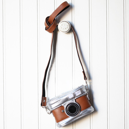 Photo Op Camera Case ($30)