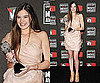 Hailee Steinfeld at 2011 Critics&#039; Choice Awards