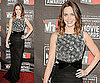 Emily Blunt at 2011 Critics&#039; Choice Awards 2011-01-14 19:12:23