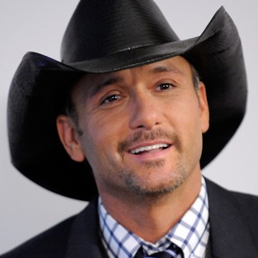 Tim McGraw Says Drunk Texting Got Him Sober