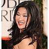 Jenna Ushkowitz&#039;s Golden Globes Makeup Tutorial