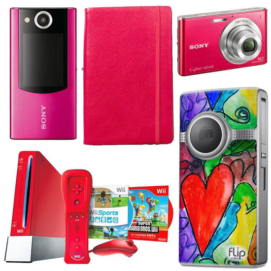 5 Gadget Gifts to Give This Valentine's Day