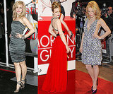 Pictures of Rachel McAdams Morning Glory Premiere Looks From the Red Carpet