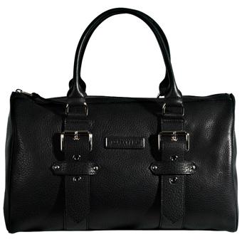 Kate Moss for Longchamp Gloucester duffle (£590)