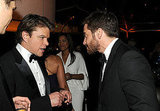 More Stars Mingle and Laugh at Weinstein Golden Globes Afterparty