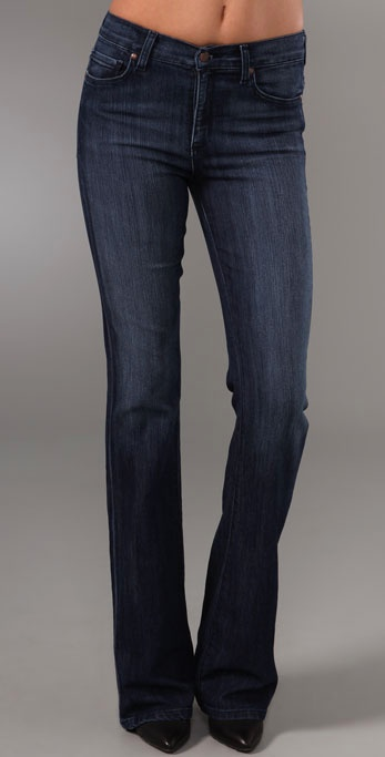 Anlo Stella High Waist Trouser Jeans ($130, originally $185)