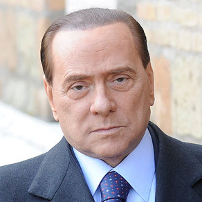 Wiretapped Conversation by Karima el-Mahroug About Silvio Berlusconi