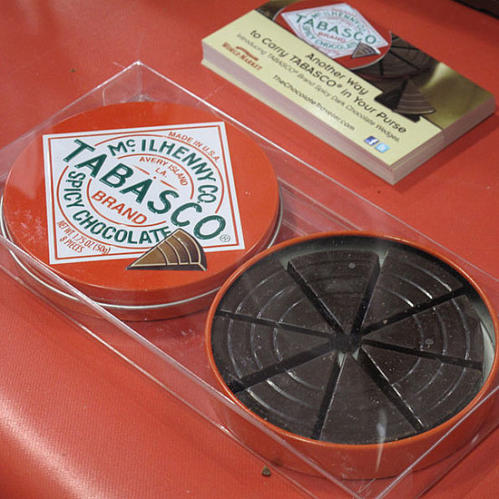 2011 Fancy Foods Show