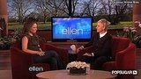 Video of Natalie Portman on The Ellen DeGeneres Show 2011-01-19 10:45:00