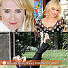 Pilates Workout With Anna Faris&#039;s Trainer