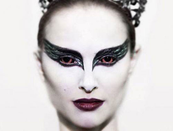 Loser: Natalie Portman in The Black Swan