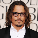 Johnny Depp to Play the Great and Powerful Oz