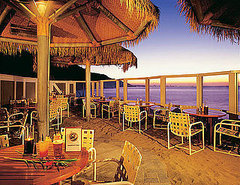 Win Dinner For Two at Duke's Malibu