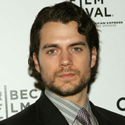 British Actor Henry Cavill to Play Superman in Zack Snyder's Film