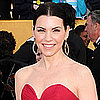 Julianna Margulies Wins the Screen Actors Guild Award For Outstanding Performance By a Female Actor in a Drama Series 2011-01-30 17:14:05
