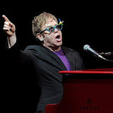Elton John Talks About Being a Dad