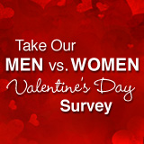 Valentine's Day Survey