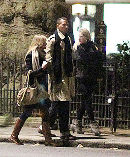 Pictures of Cameron Diaz and Alex Rodriguez in London