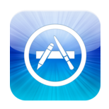 Follow the iTunes App Store on Twitter