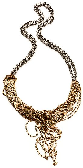 DANNIJO Gia Necklace ($370)