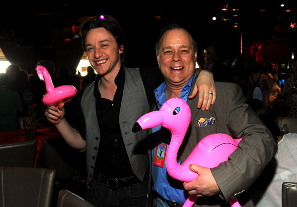 Flamingo Men