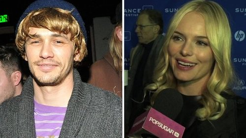 Video: James Franco Wigs Out During a Star-Studded Sundance Weekend! 2011-01-24 21:00:00
