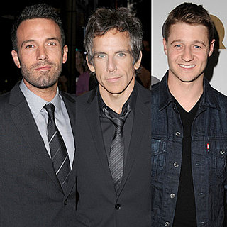 Test Your Knowledge of Hollywood's Bens — Affleck, McKenzie, and Stiller!