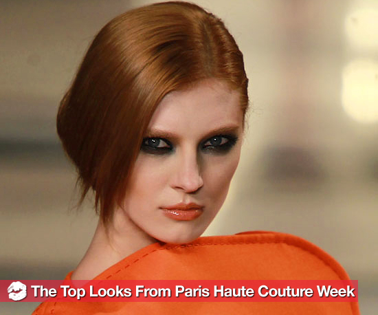 See the Looks From Paris Haute Couture Week